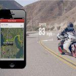 GPS Tracker Untuk Motor