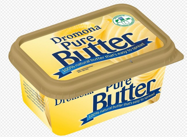 pure-butter-cake
