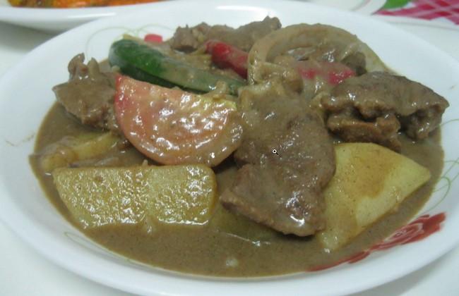 resepi-masakan-ayam-daging-kurma