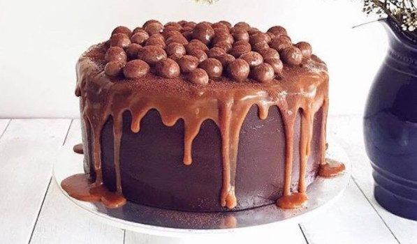 tempah kek dari yang pakar