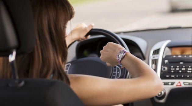 woman-drive-car-in-kuala-lumpur