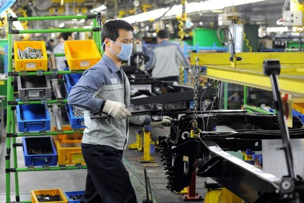 Peluang Bekerja Di Korea Tak Perlu Spm Rm6000 Rm8000 Sebulan