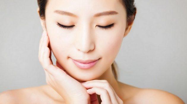 kulit cantik wanita korea