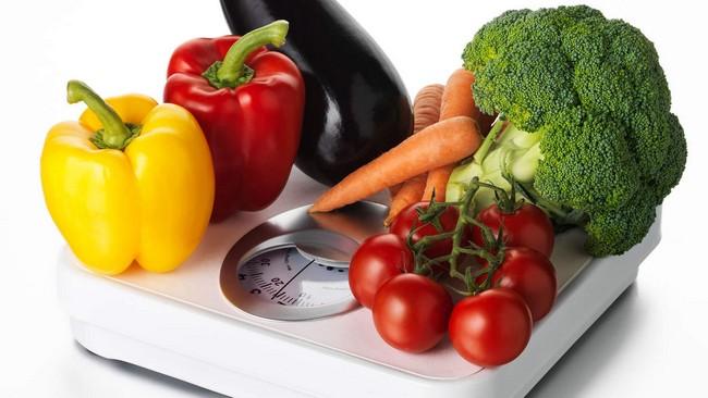 makanan-sihat-kurang-lemak