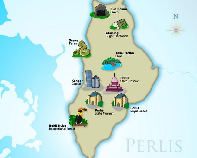 perlis-attractions