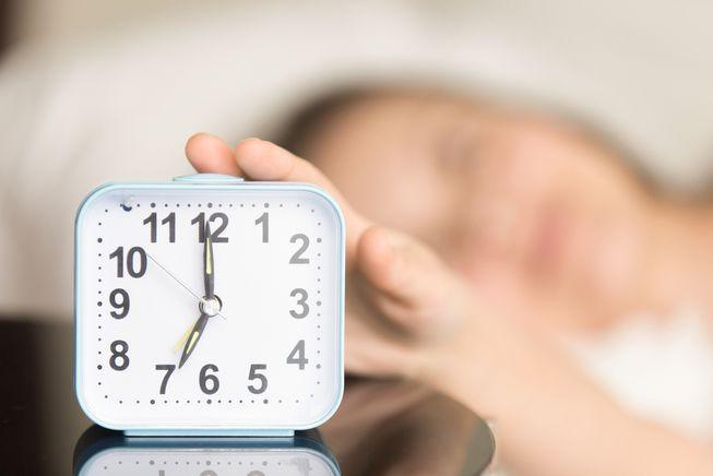 cepat letih akibat dari period tak stabil