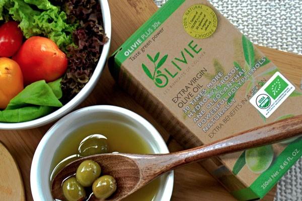 gunakan olive oil cara kurangkan kolesterol