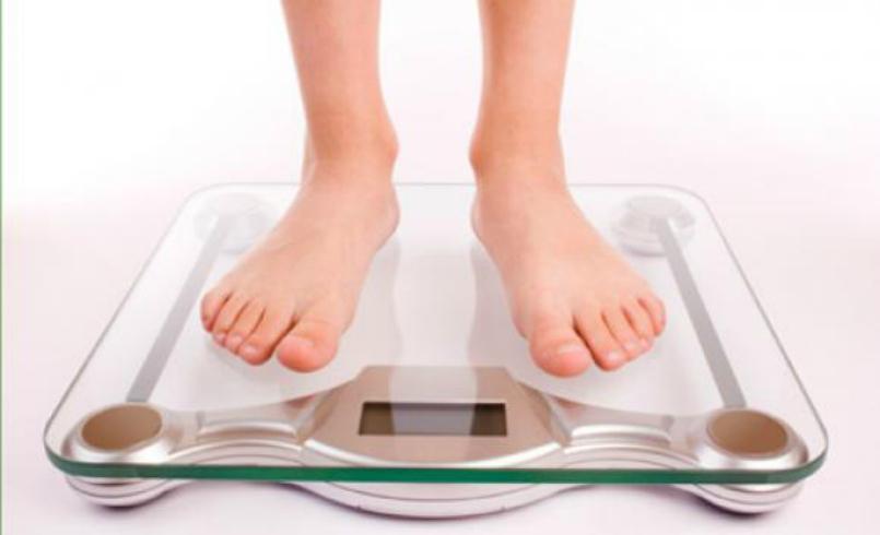 kawal pemakanan agar berat badan tidak naik mendadak