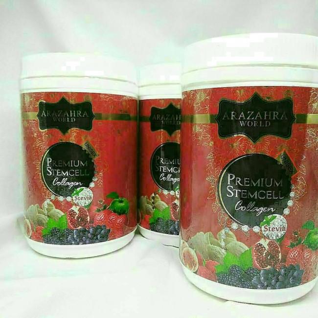 kelebihan-premium-collagen-arazahraworld