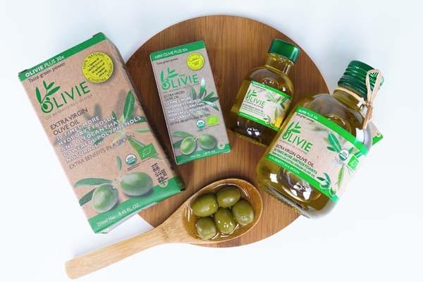 khasiat olive oil bantu kurangkan kolesterol dalam badan