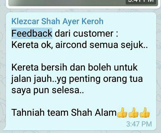 klezcar-shah-alam-testimonial-1