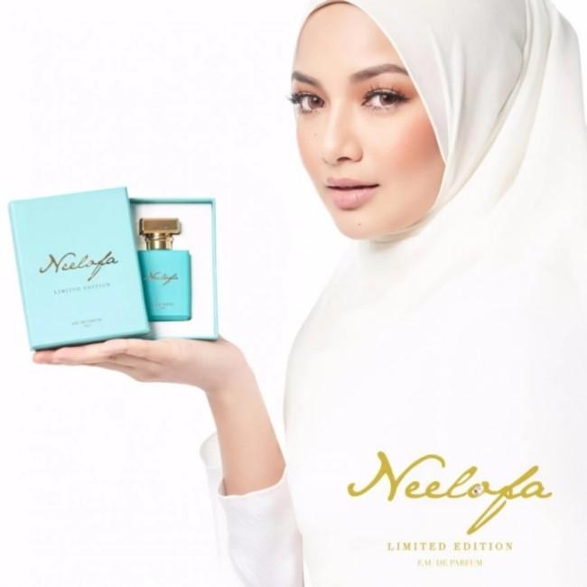 perfume malaysia wangi