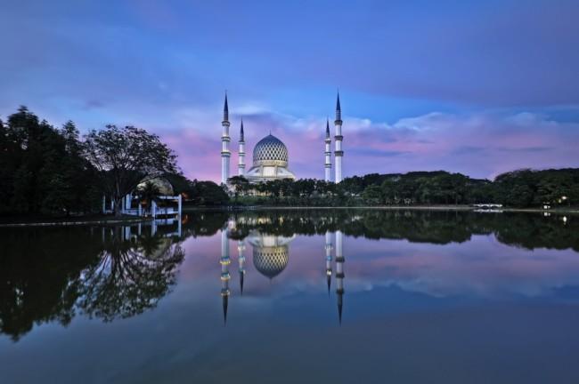 shah-alam-mosque