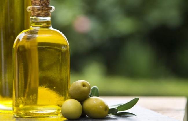 tips kurangkan kolesterol dengan minyak zaitun