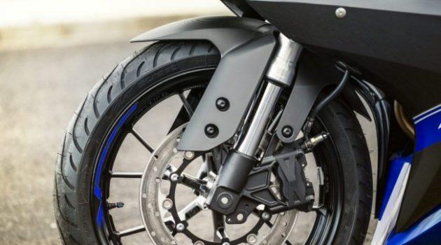 tips penjagaan tayar motosikal