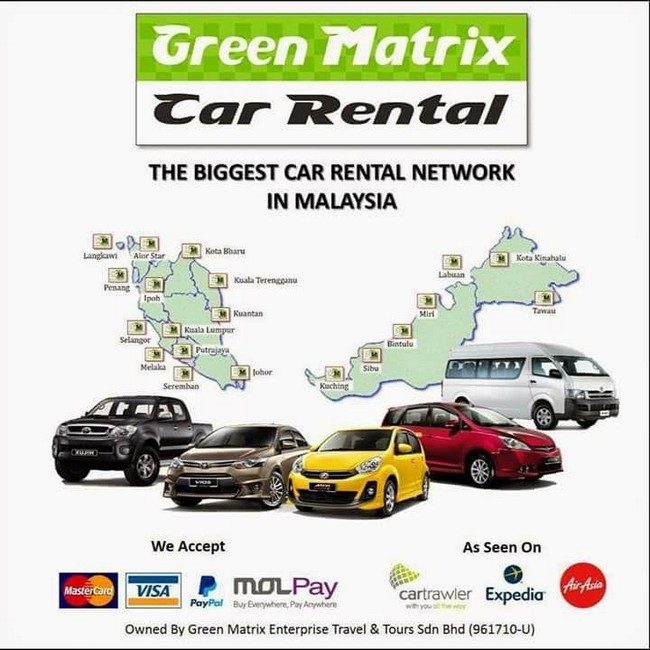 Cheap Car Rental in Klang 26