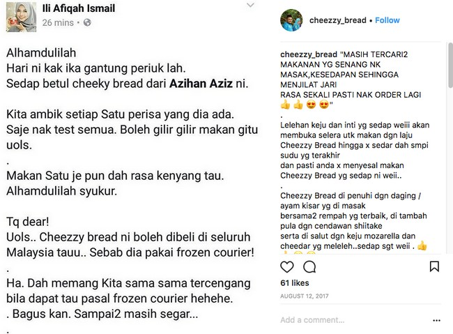 Cheezzy Bread Sedap di Johor Bahru 04
