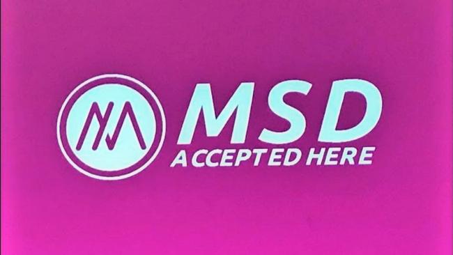 Kebaikan Buat Duit Dengan Matawang Digital MSD
