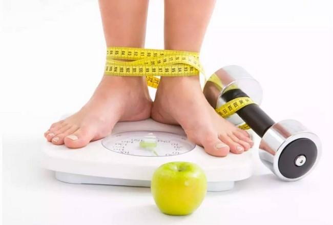 Tips Dapatkan Berat Badan Ideal Tanpa Berlapar 03