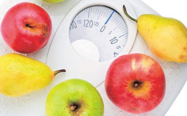 Tips Dapatkan Berat Badan Ideal Tanpa Berlapar 07