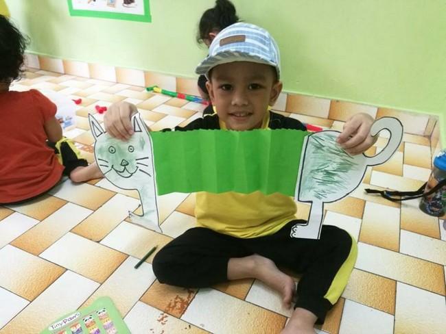affordable montessori kindergarten in shah alam 10