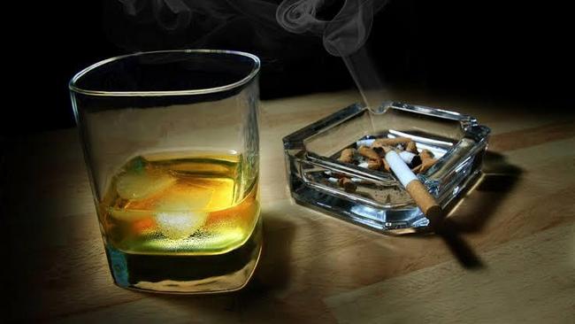 berhenti merokok akan bantu rawat jantung
