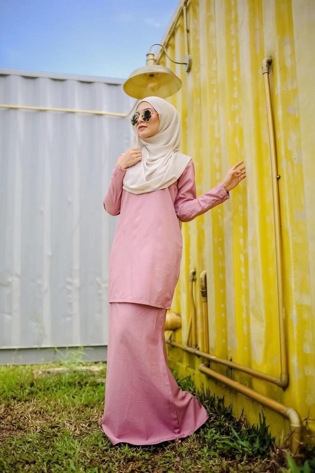 blouse muslimah 07