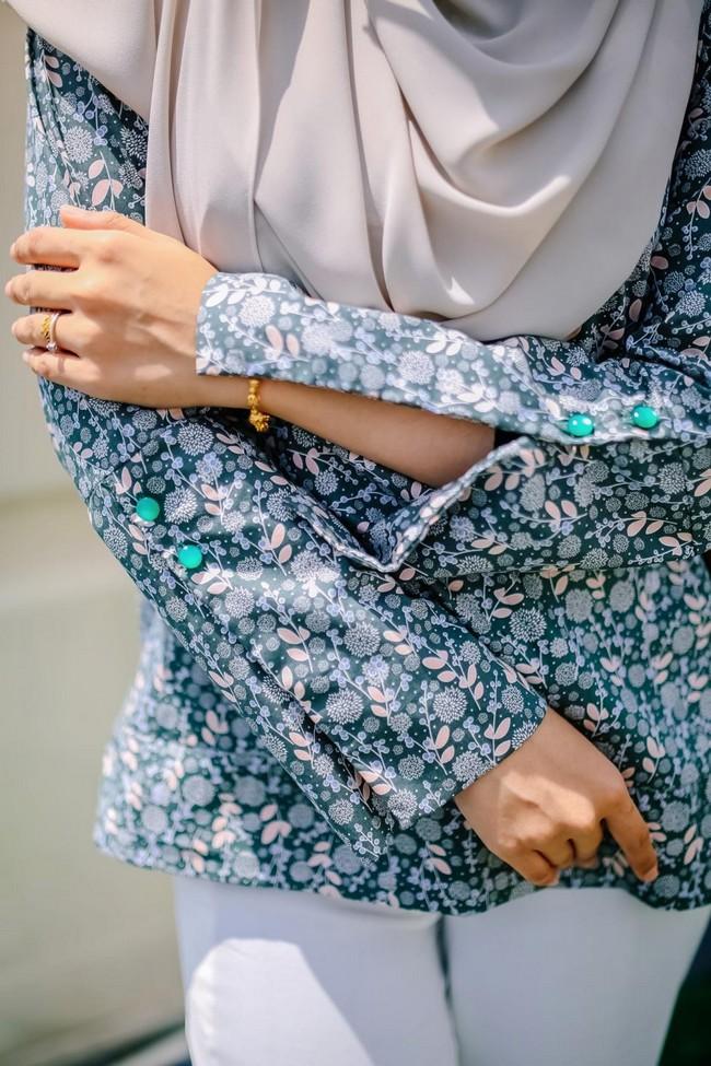 blouse muslimah 09