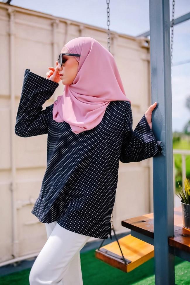 blouse muslimah 11