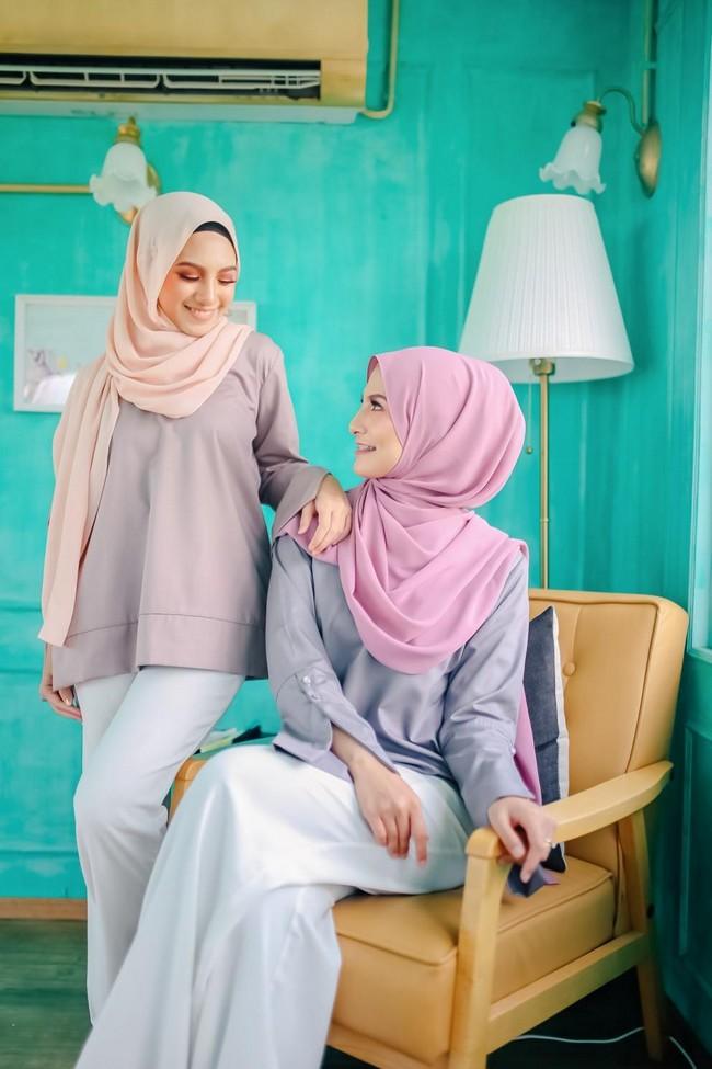 blouse muslimah 13
