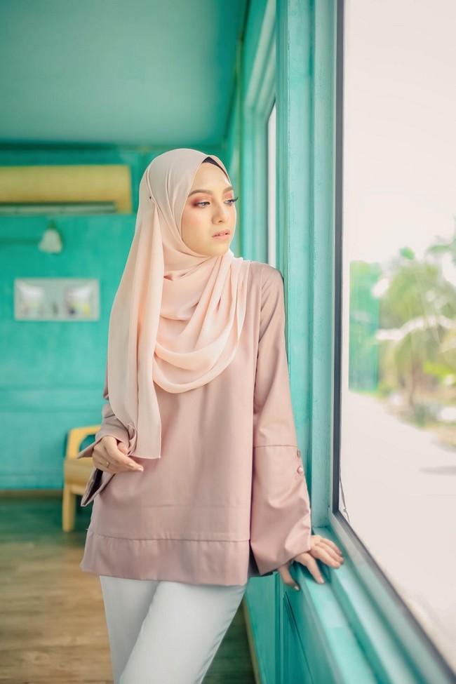 blouse muslimah 14