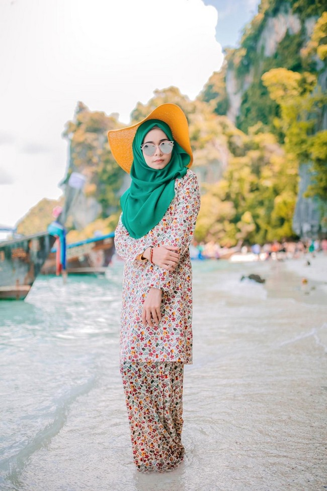 blouse muslimah 19