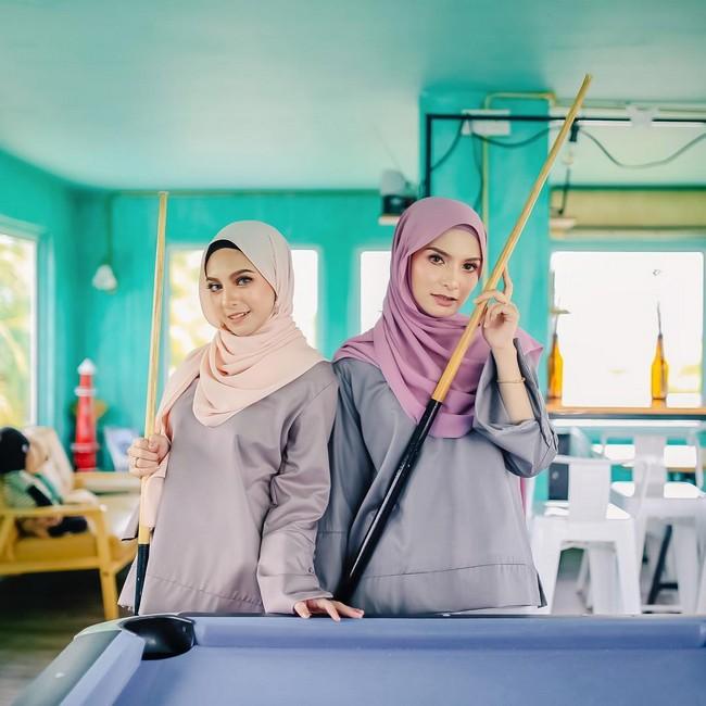 blouse muslimah 22