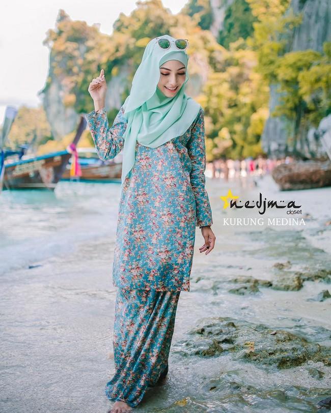 blouse muslimah 23