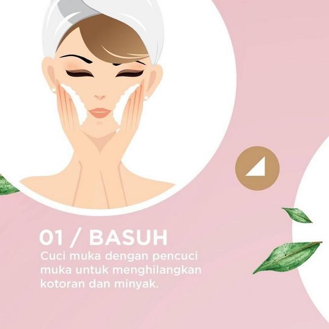 Bahan Untuk Hilangkan Bekas Jerawat Dan Bintik Bintik: Cara Melicinkan Kulit Muka Dengan Cepat