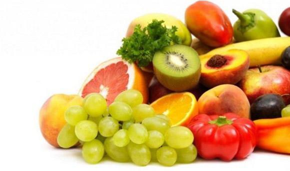 cara membuang angin dengan vitamin c
