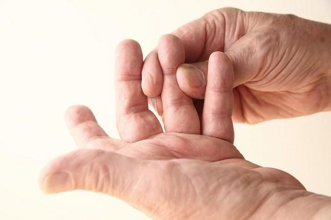 cara rawat masalah sakit sendi