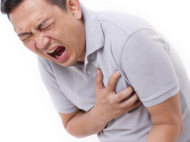 cara rawat sakit jantung