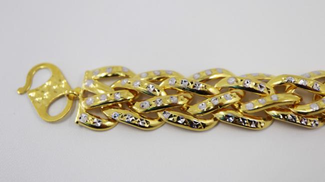 gelang emas cantik dan murah di bukit mertajam