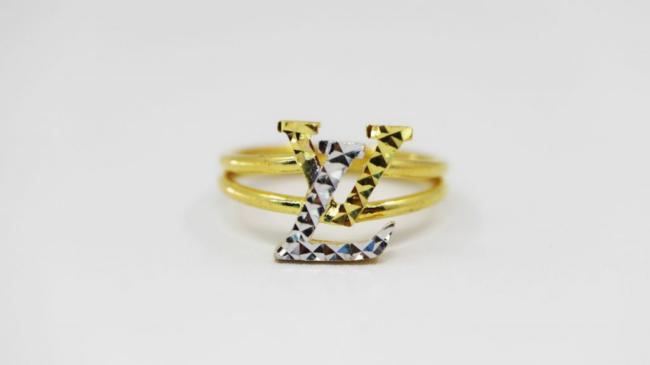 gold ring 916 murah di bukit mertajam
