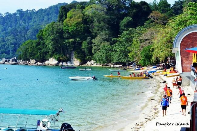 homestay murah di pulau pangkor 03
