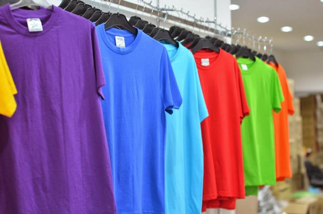 jenis kain cetakan tshirt