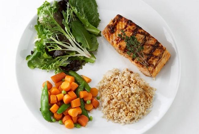 makanan diet 14
