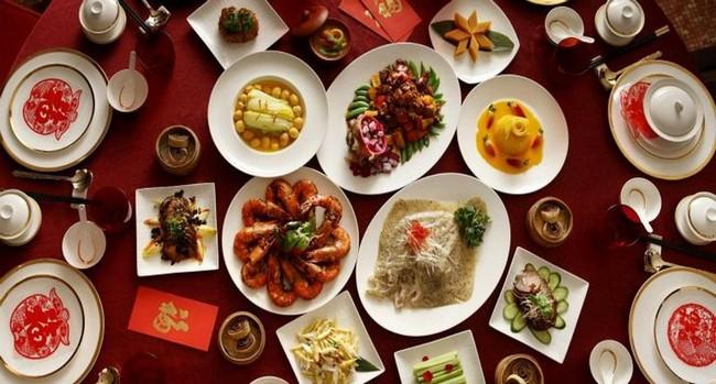 9 Pilihan Masakan Tradisional Cina Yang Wajib Anda Cuba