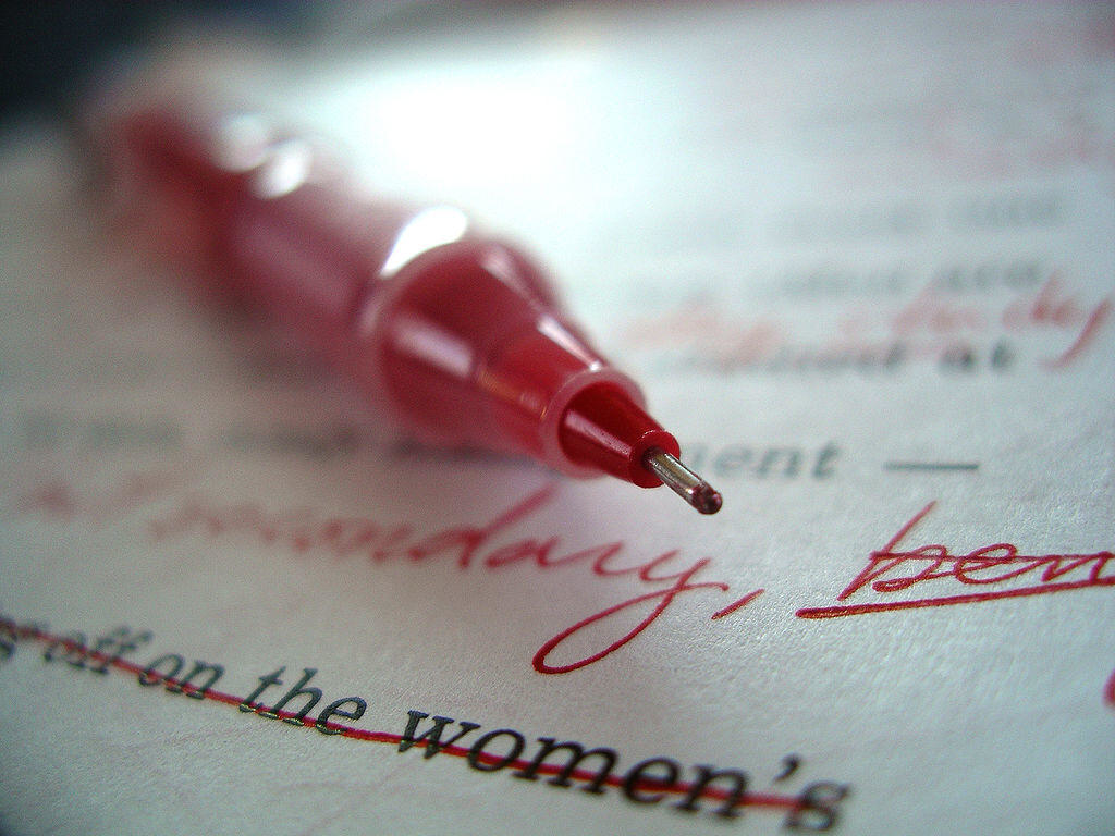mencari pakar proofreading tesis