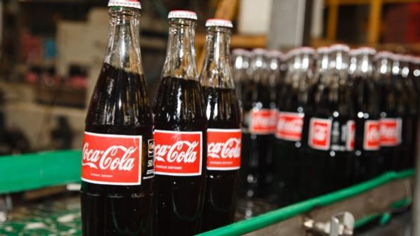 minuman coca cola bantu hilangkan karat