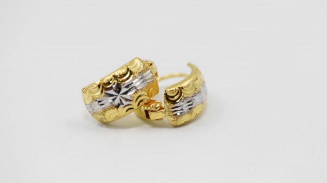 gelang emas murah di bukit mertajam