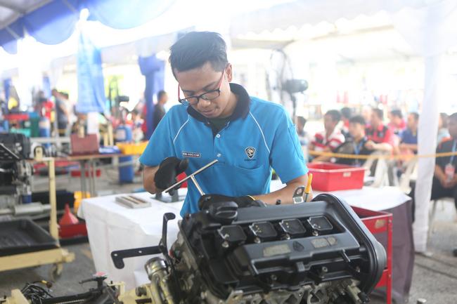syarat kelayakan memohon sijil dan diploma kemahiran malaysia