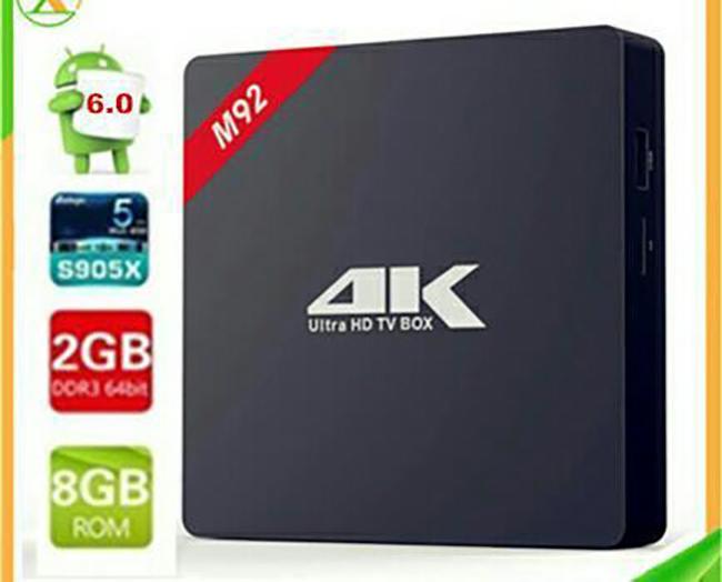 Harga Android TV Box Murah Di Pasaran