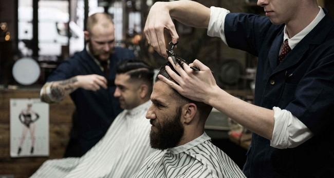 Antara Sebab Barber Shop Terbaik Di Sungai Petani